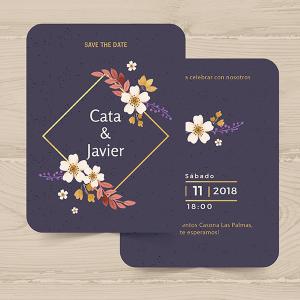 Invitaciones personalizadas 3