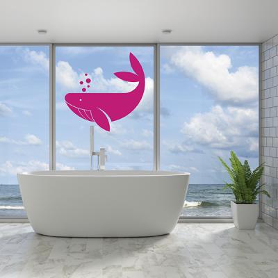 vinilos decorativos de baños