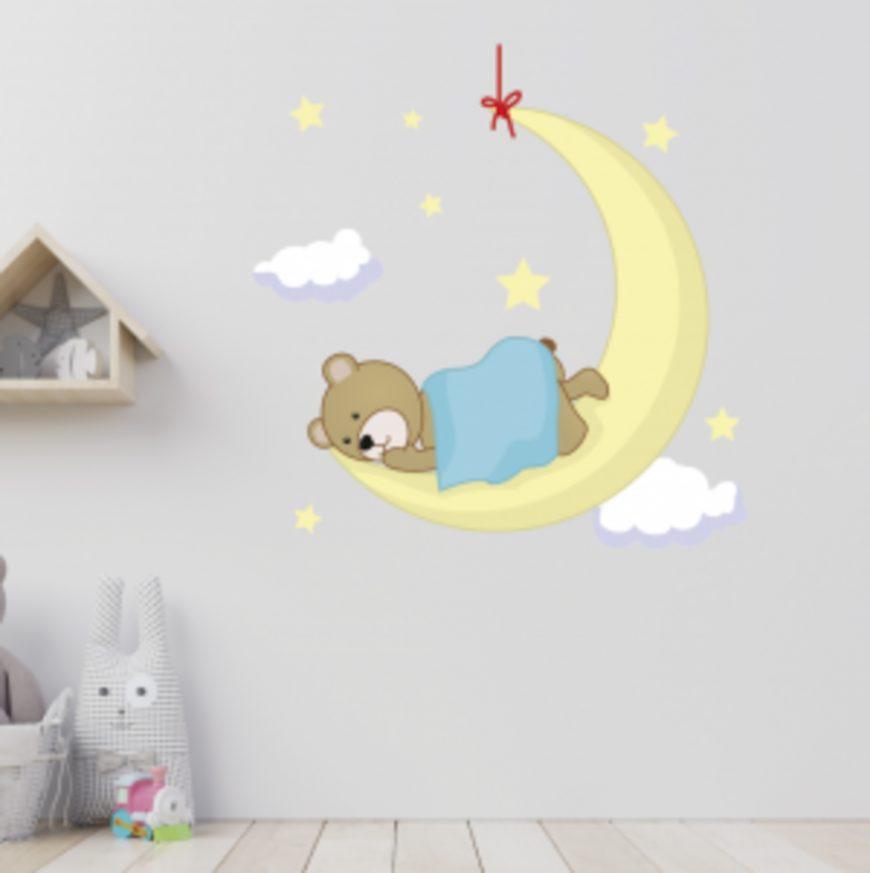Adhesivo para decorar osos