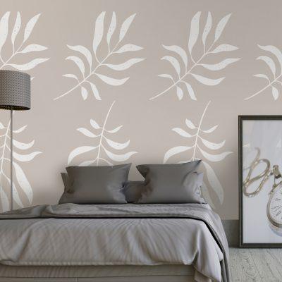 Murales de ramas