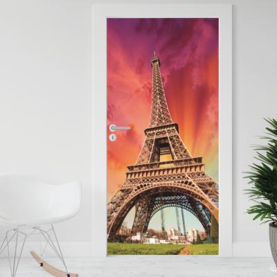 Deco Puerta París